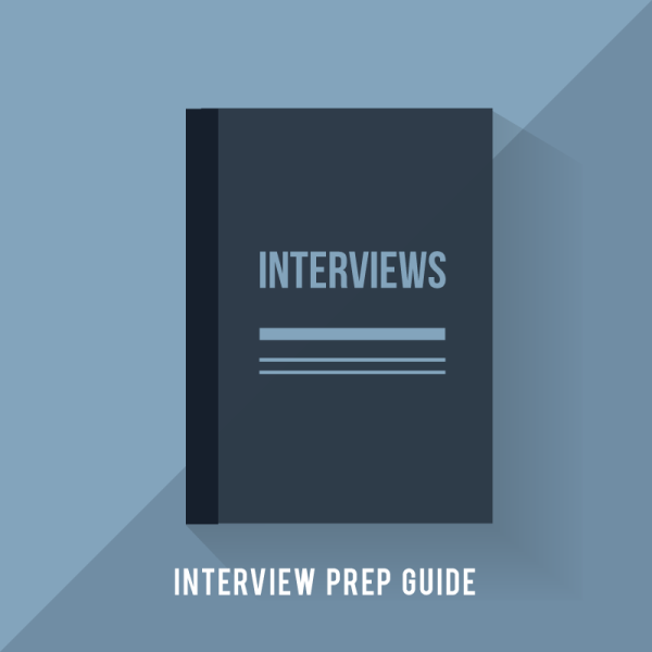 Great White_Interview Prep Guide