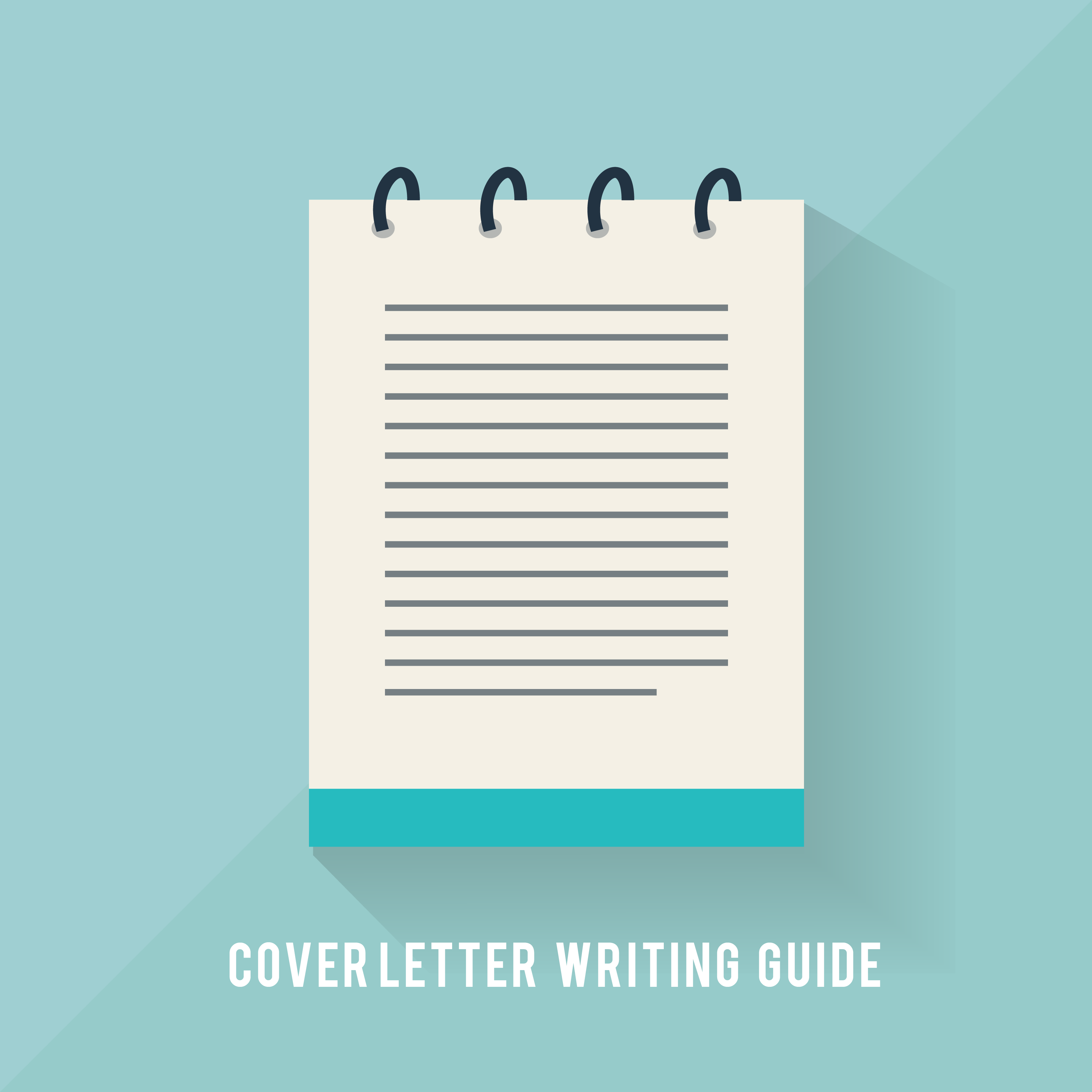 GUIDE TO WRITING TARGETED COVER LETTERS